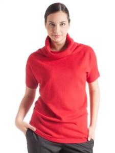 maglia cachemire