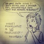 harassement