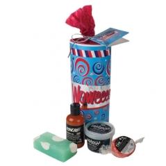 lush fresh handmade cosmetics, cosmetici freschi fatti a mano, ecobio, cosmetici naturali