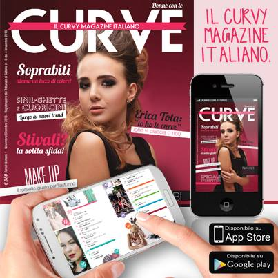 rivista di curve dating online