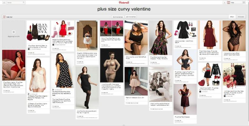 plus-size-valentine-pinterest