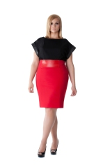OF WHONDER Cuff Top $498