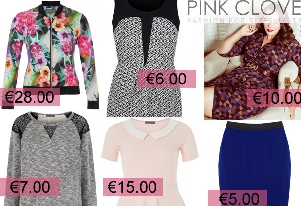 Grandi affari da Pink Clove