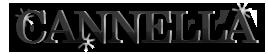 cannella logo