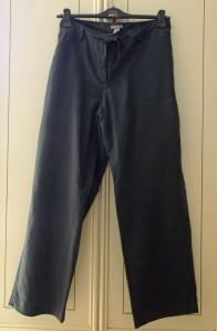 pantaloni lino hm taglie comode