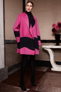 Cappotto Pink