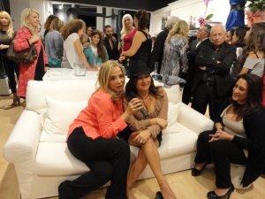 Inaugurazione di Femme Curvy Concept Store