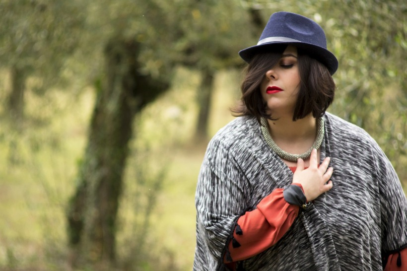 Look taglie comode autunno 2016 | Fatty Fair Blog