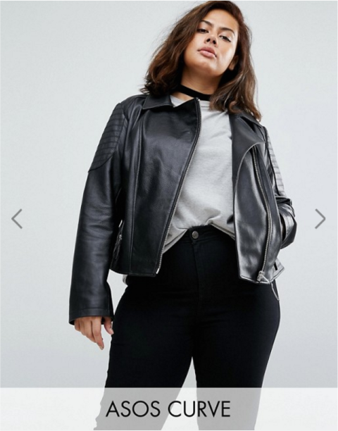 giacca-pelle-taglie-forti-curvy-plus-size-fatty-fair-blog-asos-curve
