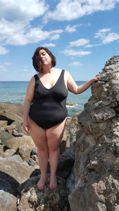 Costume da bagno interno taglie comode | Fatty Fair Blog