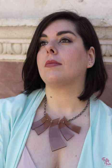 Outfit curvy da giorno | Fatty Fair Blog
