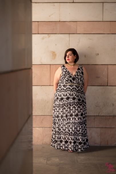 Outfit curvy | Fatty Fair Blog
