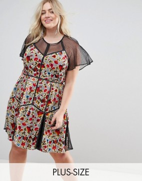 Frock and Frill | Asos