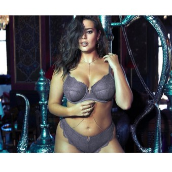 Ashley Graham | La Redoute