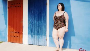 Costumi Da Bagno Taglie Forti : Costumi da bagno per taglie forti: 25 idee per comprare moda mare