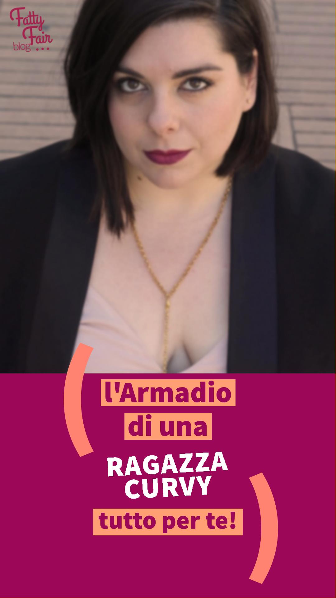Ragazza Curvy dating app